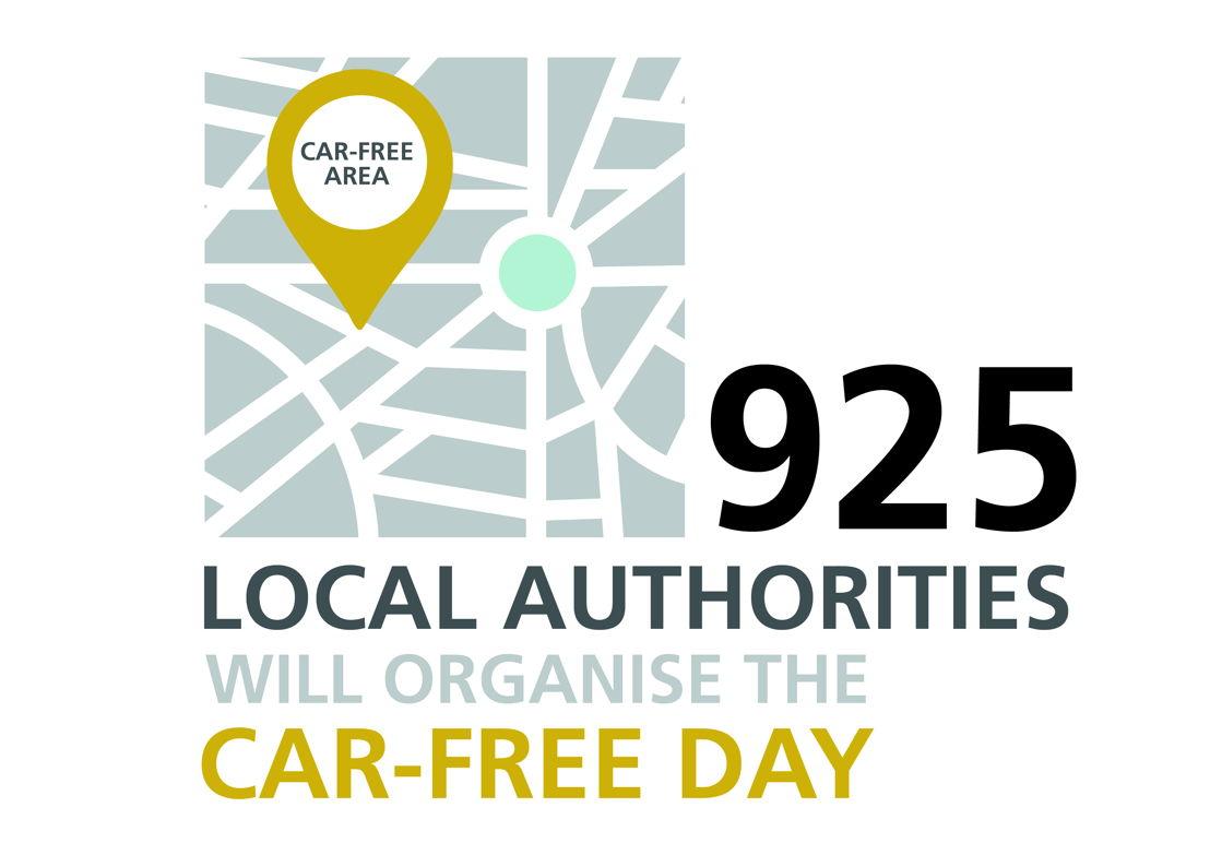 EMW Car free day