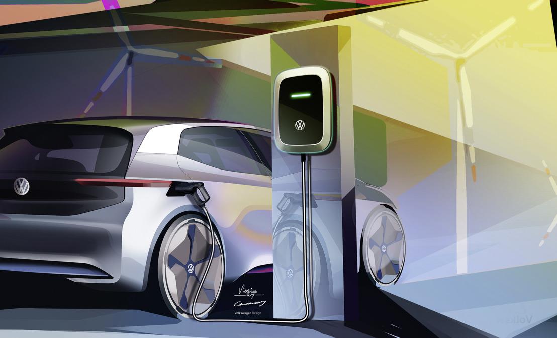 Volkswagen ID.1 será pionero de la movilidad sustentable