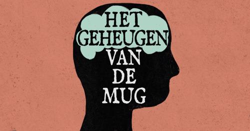 Radio 1 lanceert gloednieuwe podcast: Het Geheugen van de Mug