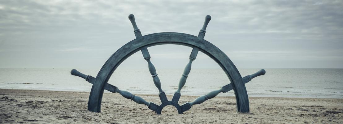 Un'estate di arte contemporanea open air nelle Fiandre