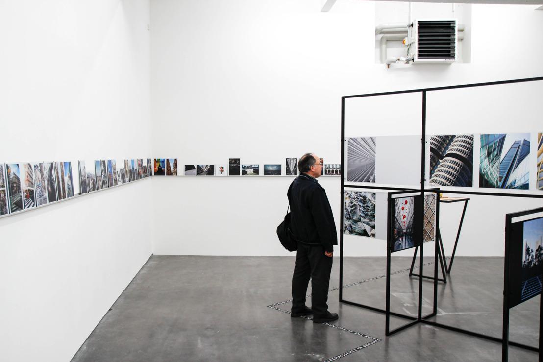 Huawei opent foto-expo voor Belgisch Instagramtalent in WIELS