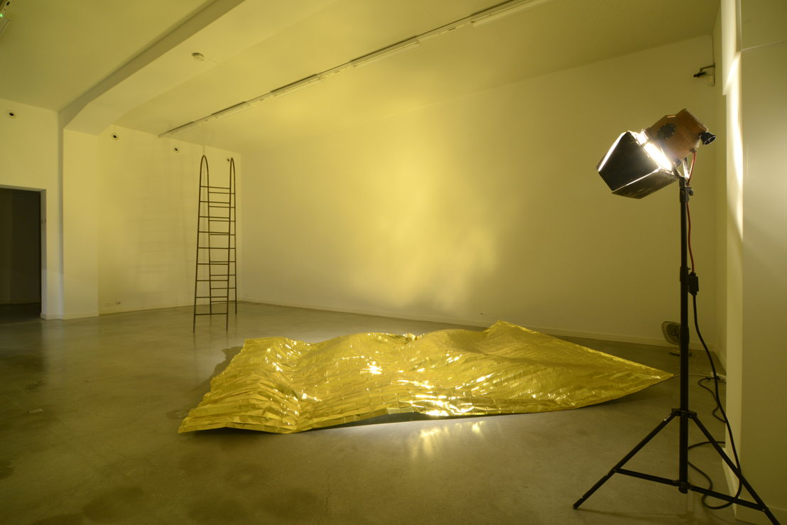 Polien Boons<br/>Geen titel, 2014 (c) Isabelle Arthuis