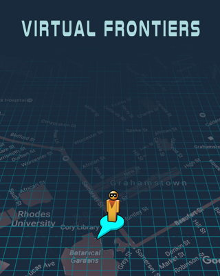 Francois Knoetze's Virtual Frontiers
