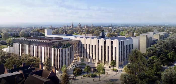 INEOS doneert 100 miljoen pond voor oprichting van nieuw universitair instituut in Oxford om antimicrobiële resistentie te bestrijden