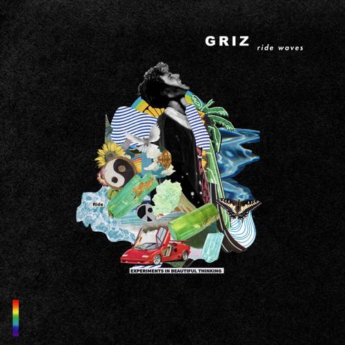 """Preview: GRiZ Announces Album Ride Waves, Releases New Single """"I'm Good,"""" Announces US Tour"""