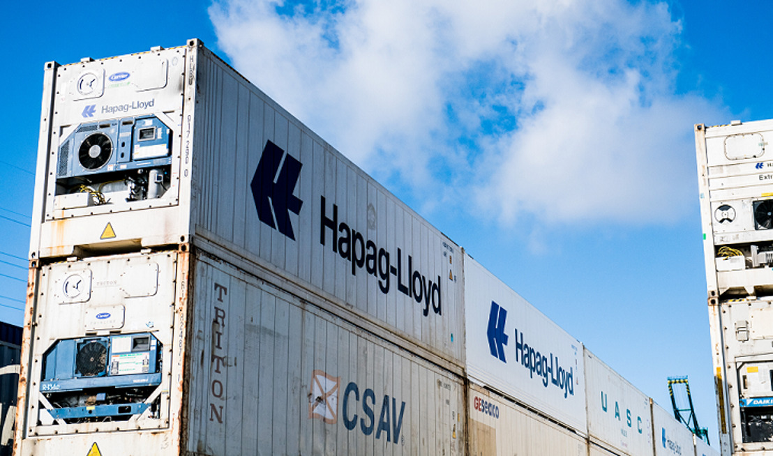 Port of Antwerp sees strong growth in reefer segment in 2020