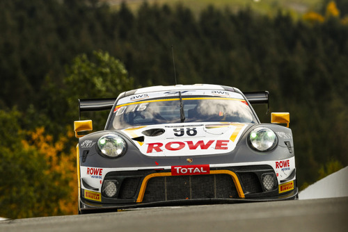 Newsflash, 24 Hours of Spa-Francorchamps, Spa-Francorchamps (Belgium)