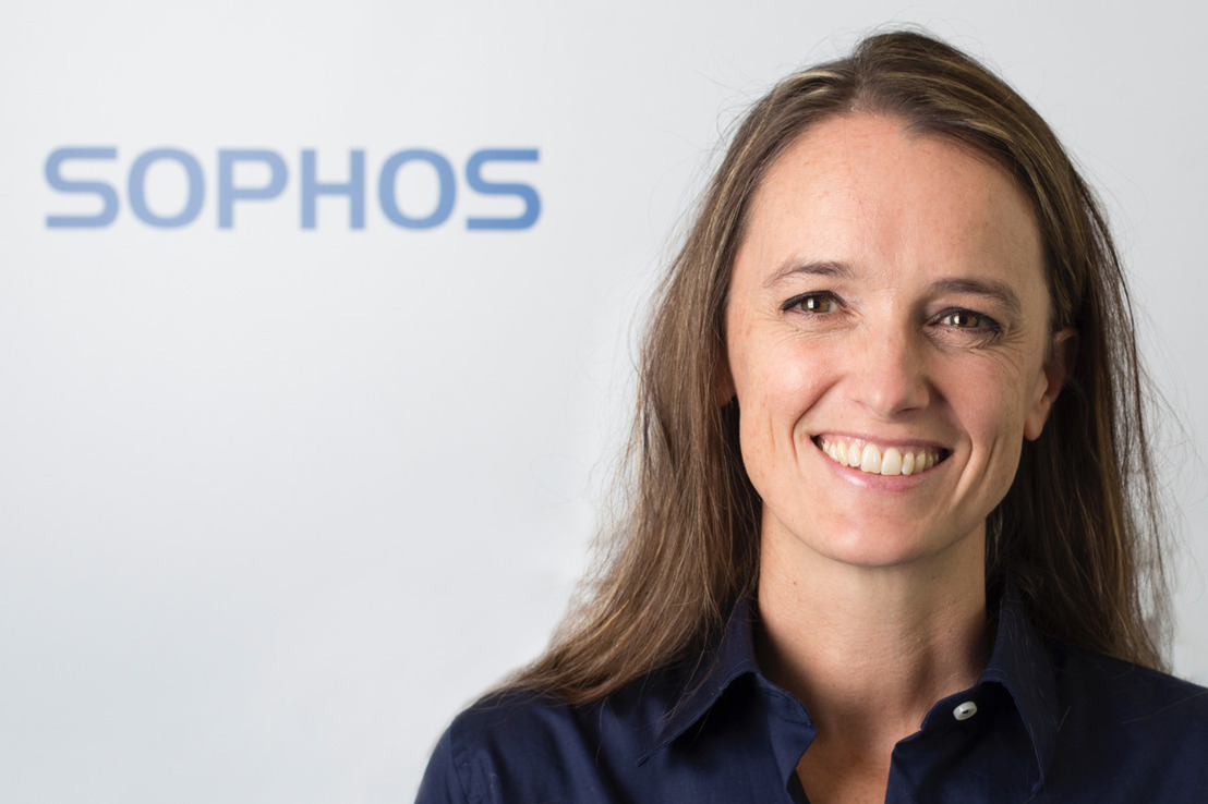 Sophos Pays-Bas nomme Daniëlle Meulenberg Channel Accountmanager MSP pour l'Europe occidentale