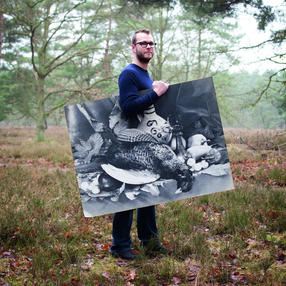 (c) Thomas Van de Water
