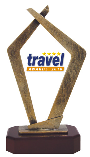 Neckermann/Thomas Cook en haar partners winnen liefst 9 Travel Awards