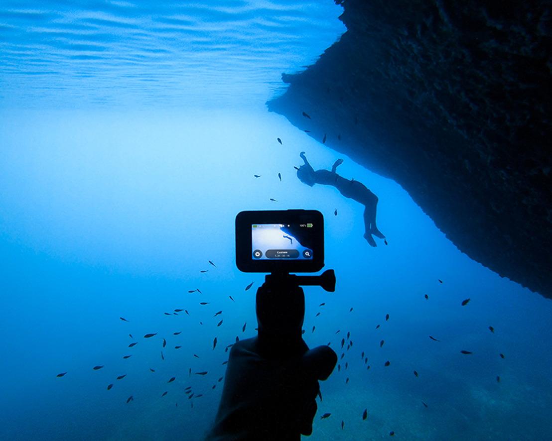 Tips para capturar las mejores tomas bajo el agua este verano