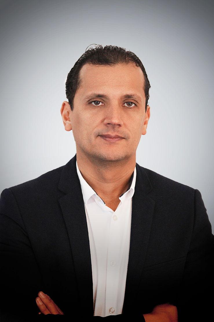Karim Chouikri, CEO Emakina Group