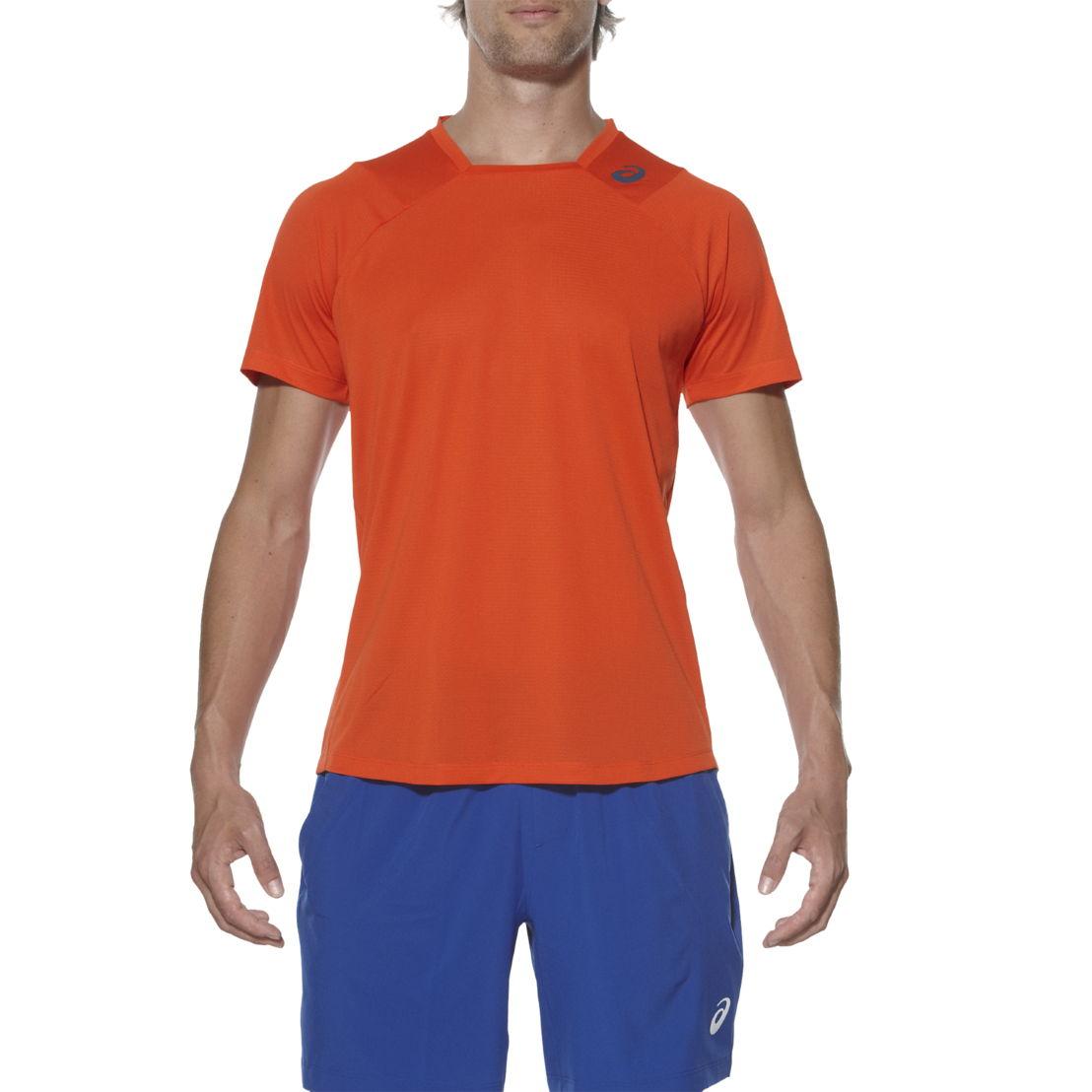 Verkoelend sportshirt met korte mouwen