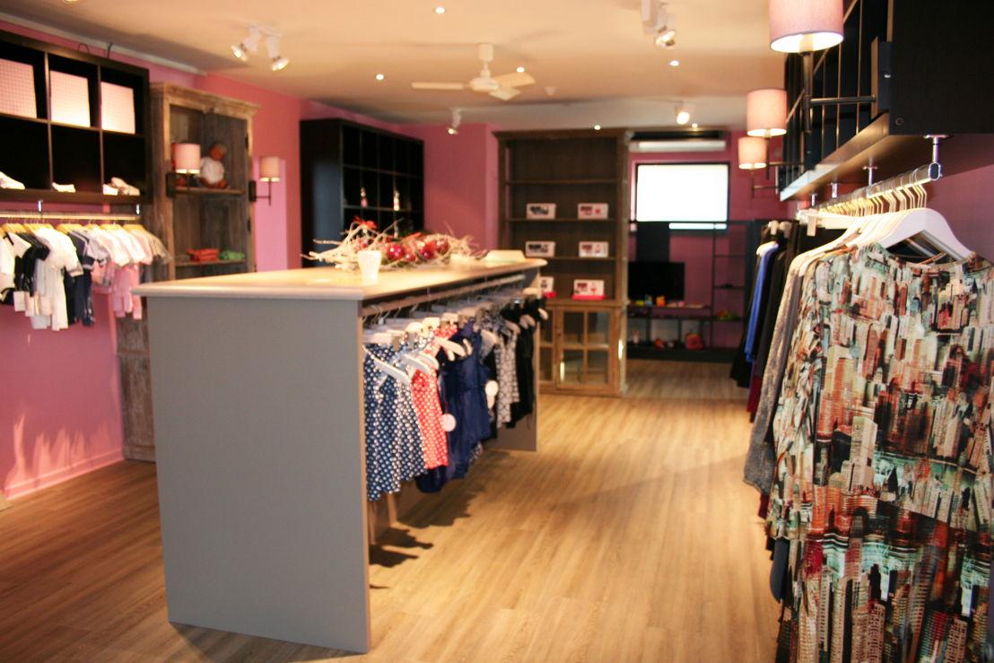 Concept Store Neuf Mois Belle