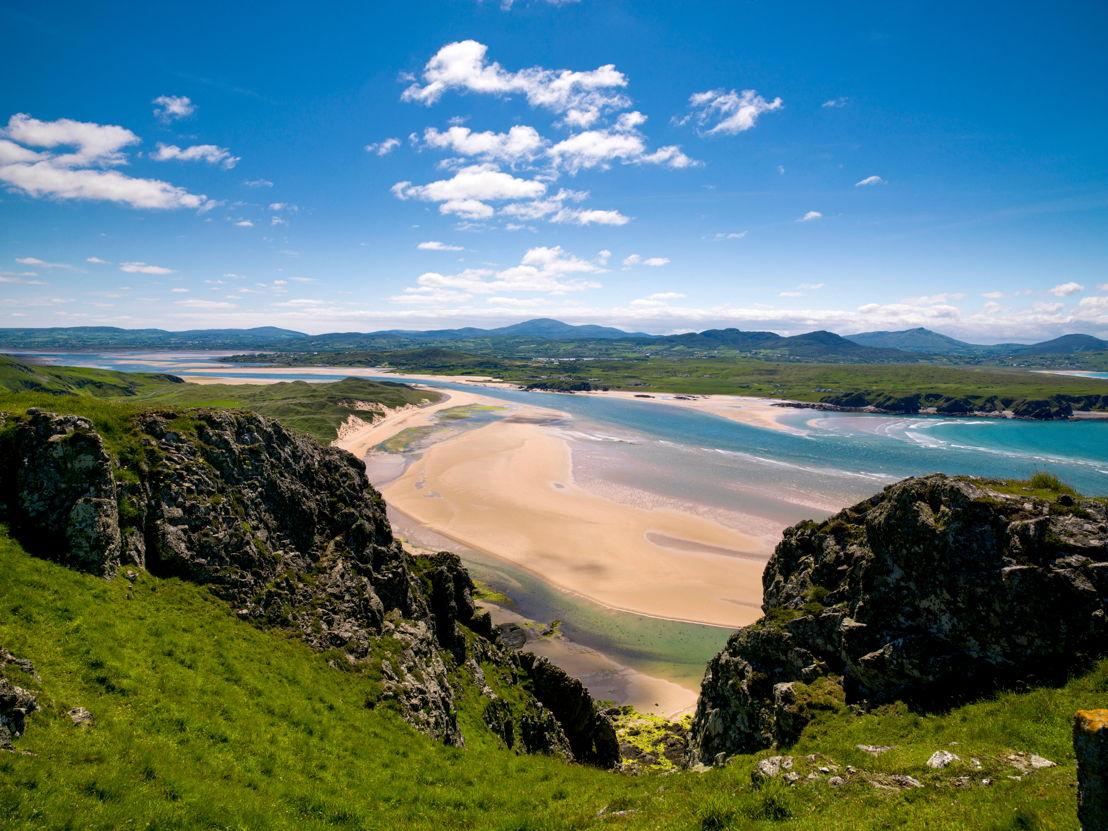 Republic of Ireland: Inishowen