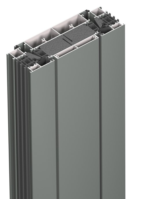 MasterLine 8 Ventilation vent