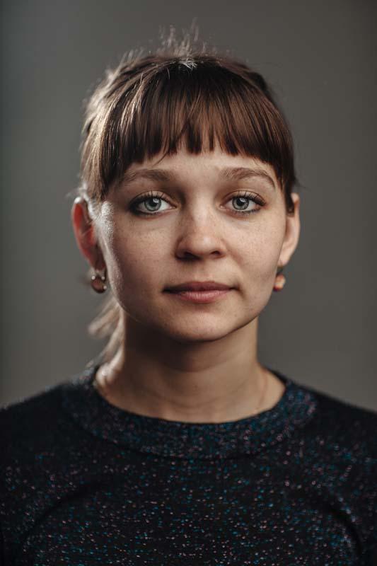 Evgenia Brendes (c) Toon Aerts