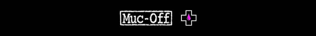 Muc-Off Announced as new Team Dimension Data Partner