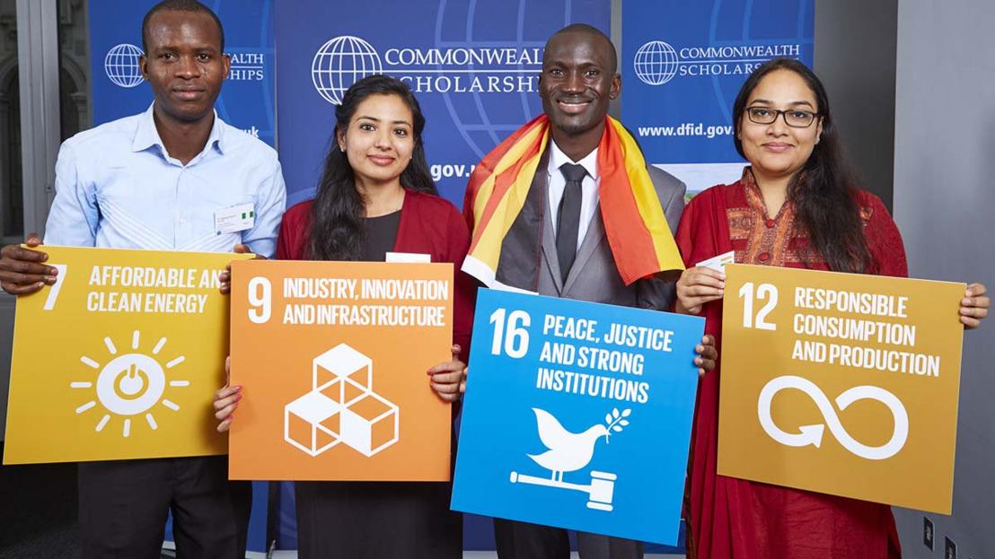 2018 Commonwealth Scholarships Now Open
