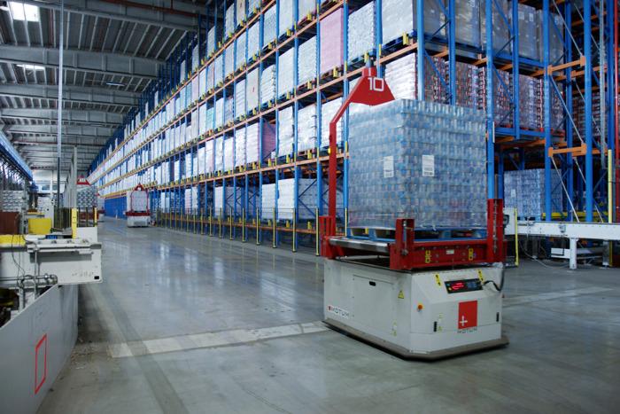 ECS serves 80% of UK retail