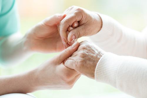Kans op kanker kleiner dan verwacht bij hoogbejaarden in rusthuizen