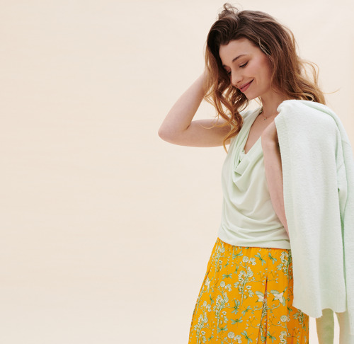 Lily-Balou presenteert Spring-Summer 2021