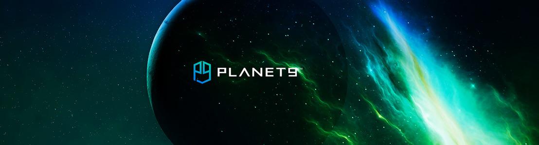 Acer Unveils Planet9, a Next-Gen Esports Platform
