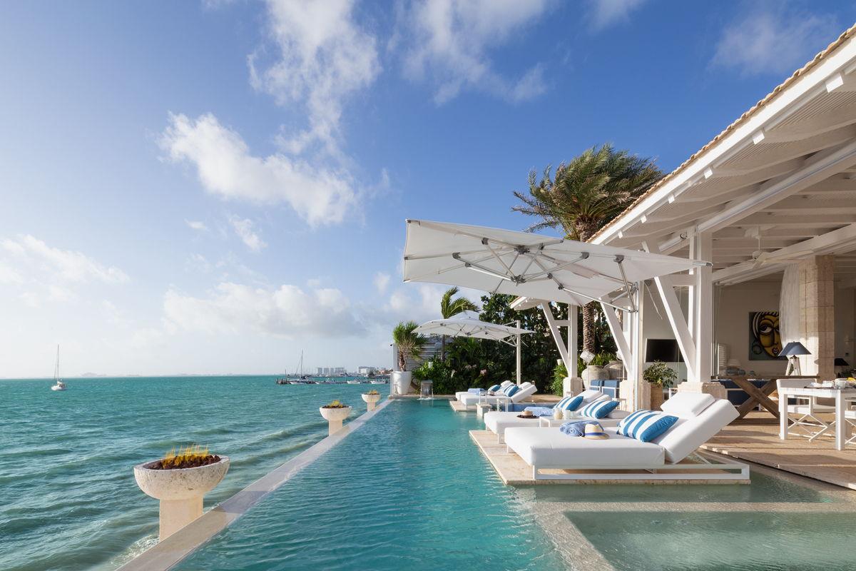 Villa Sha - Cancún
