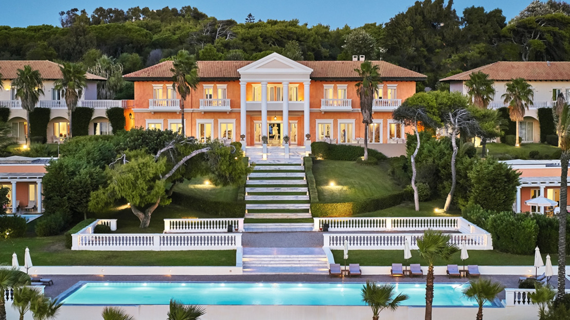 Perfect Greek Getaways For Families