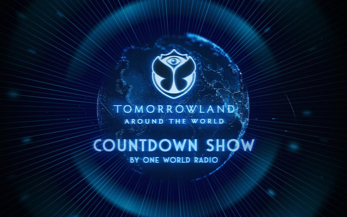 One World Radio presents: The Around the World Countdown Show with Armin van Buuren, Charlotte de Witte, Dash Berlin, Don Diablo, Kölsch, Lost Frequencies and Oliver Heldens