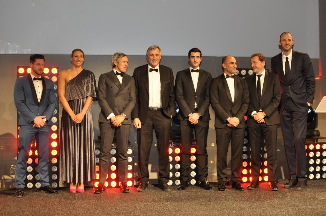 """Persbericht: Derde editie Gala Special Olympics Belgium """"The Stars of the Heart"""" opnieuw overweldigend succes"""