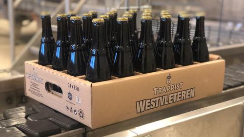 La Trappist Westvleteren est désormais livrée aussi à domicile en Belgique