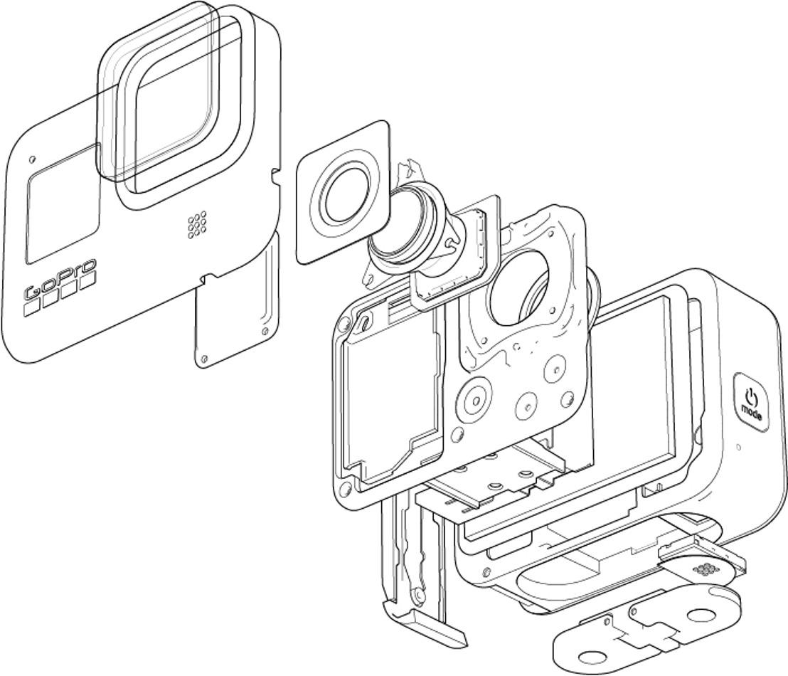GoPro anuncia la API: Open GoPro y otras novedades más