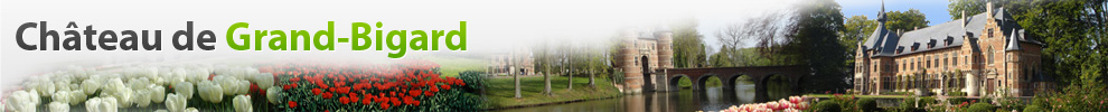 Visite de presse Floralia Brussels le 2 avril prochain