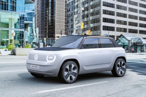 Una mirada al futuro de la movilidad eléctrica: el ID. LIFE, un auto que enriquecerá la movilidad con experiencias únicas y personalizadas
