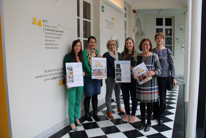 Toerisme Vlaams-Brabant zet in op autisme