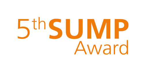 5th SUMP Award: European Commission to award sustainable urban mobility 'champions'