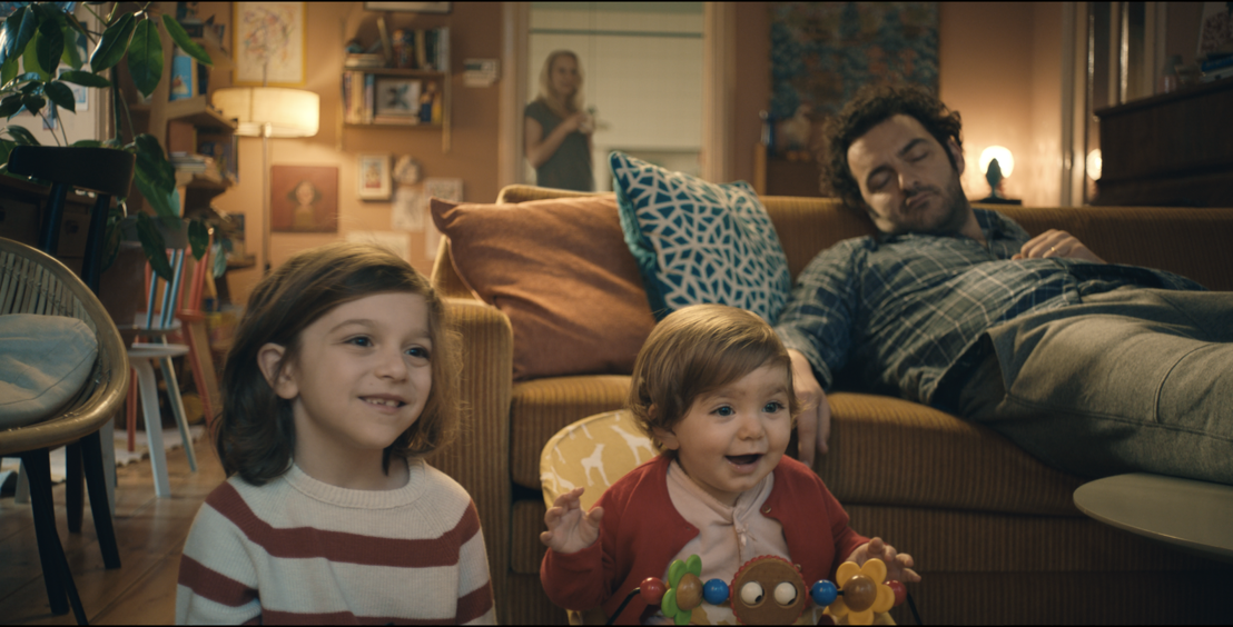 TBWA en Telenet tonen The Good Flow in een tv-spot