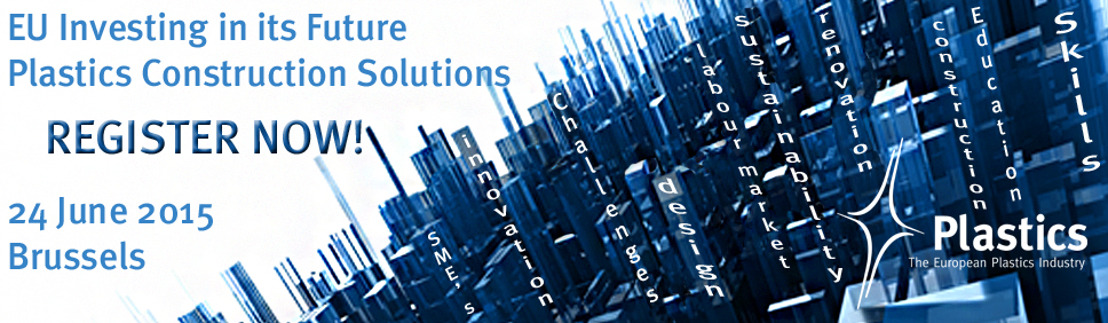 Plastics in Building and Construction – Future Challenges & Solutions