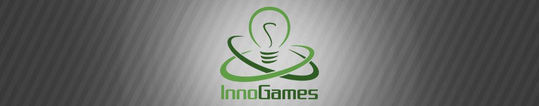 Anne Grovu ist Head of Human Resources bei InnoGames