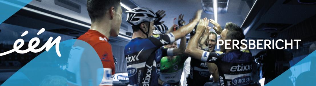 Alles voor de koers: een unieke blik achter de schermen bij topwielrenner Tom Boonen en zijn ploeg Etixx - Quick-Step