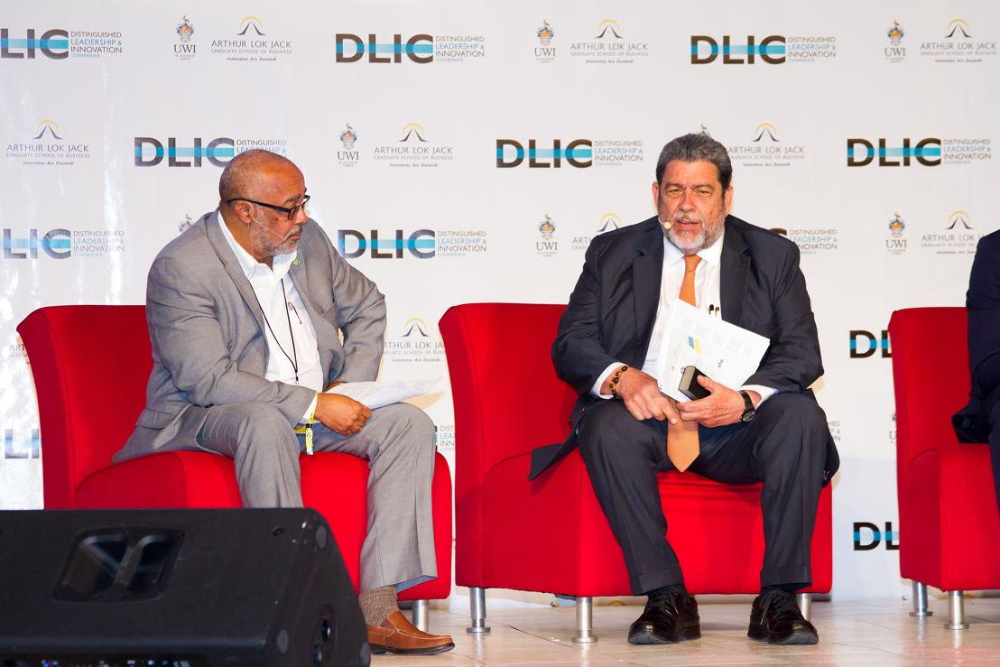 DLIC Panel Discussion
