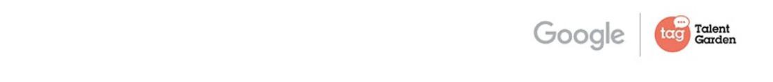 """TALENT GARDEN E GOOGLE FOR STARTUPS: """"DIVERSITY AND INCLUSION"""" AL CENTRO DEL PROGRAMMA 2020."""