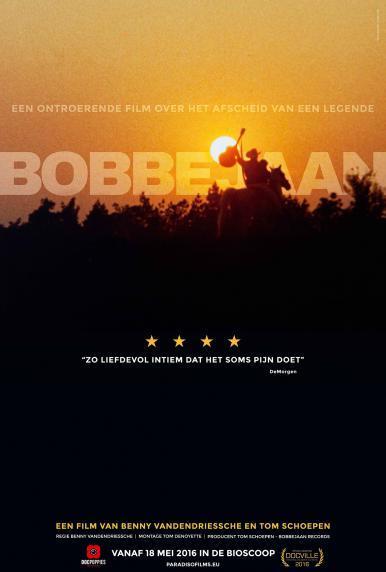 Filmaffiche Bobbejaan