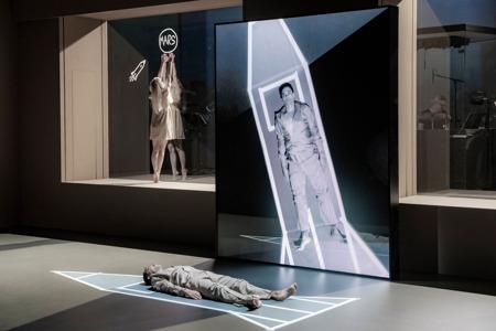 Sennheiser Digital 6000 voorziet Nederlandse Lazarus van compromisloze RF-betrouwbaarheid, gebruiksgemak en kraakhelder geluid