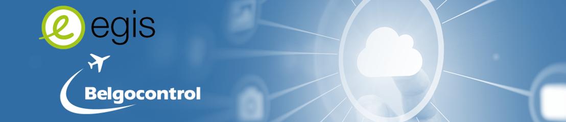 Belgocontrol attribue un contrat-cadre de trois ans à Egis pour soutenir sa transformation stratégique