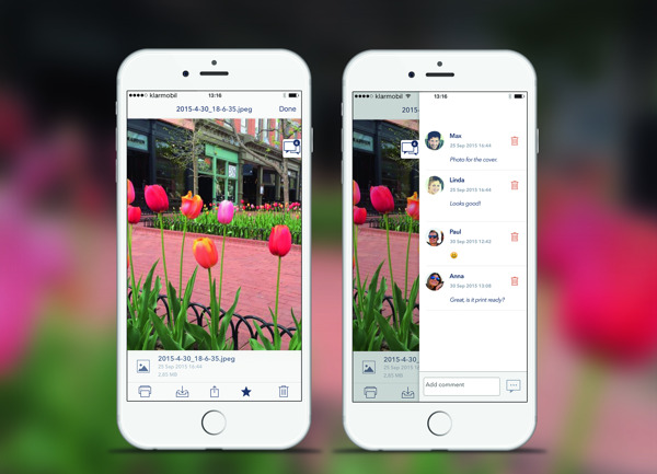 Preview: Teamplace Allows WhatsApp & Facebook Groups to Share Images & Video in HD Quality