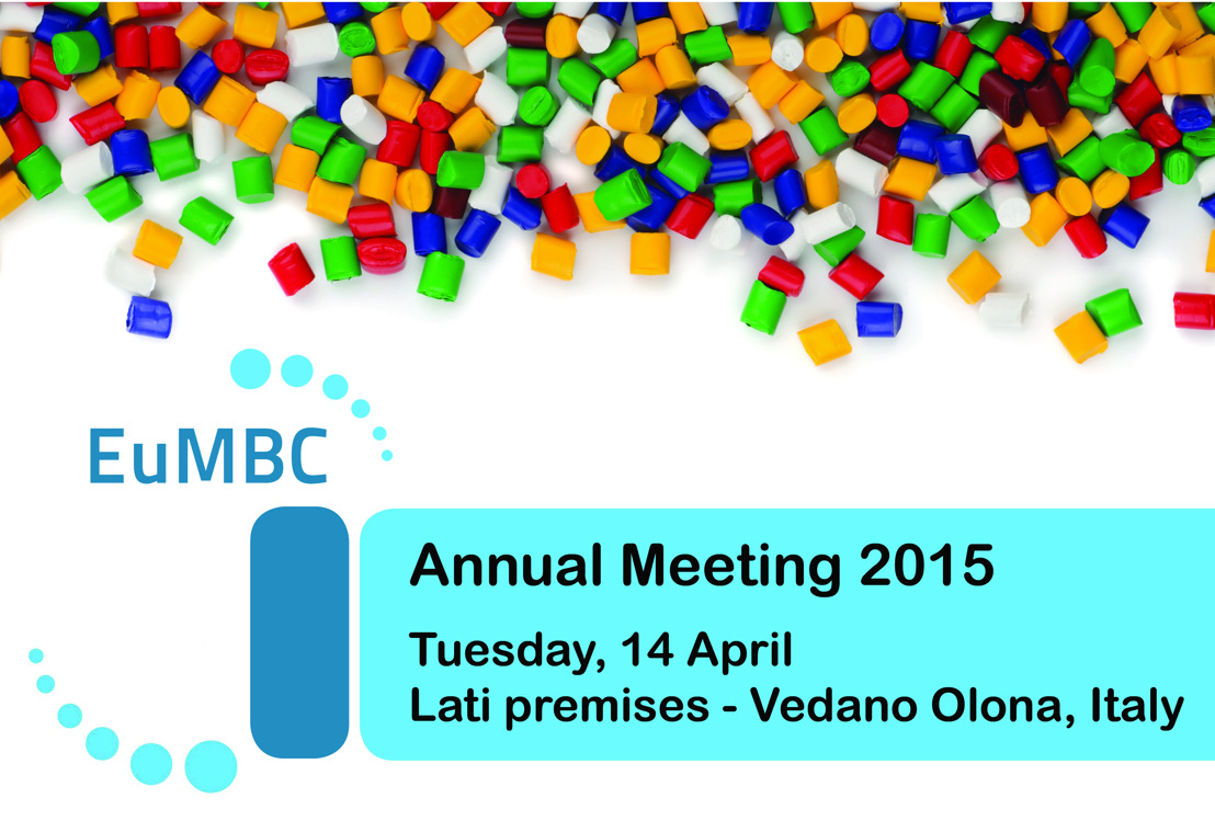 INVITATION & PROGRAMME for the Open Session of the EuMBC Annual Meeting 2015