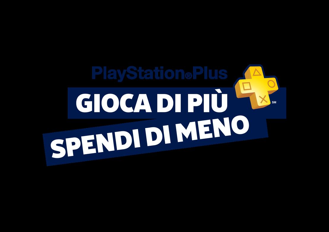IL 2016 COMINCIA NEL MIGLIORE DEI MODI PER GLI ABBONATI A PLAYSTATION PLUS