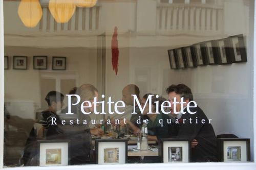 Preview: Petite Miette : Un restaurant slow food à vocation sociale au cœur du quartier Marconi (Forest)